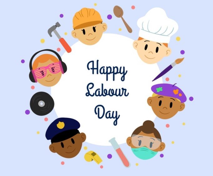 Labour Day 2021