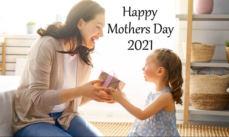 Happy Mother's Day 2021 Gifts Images