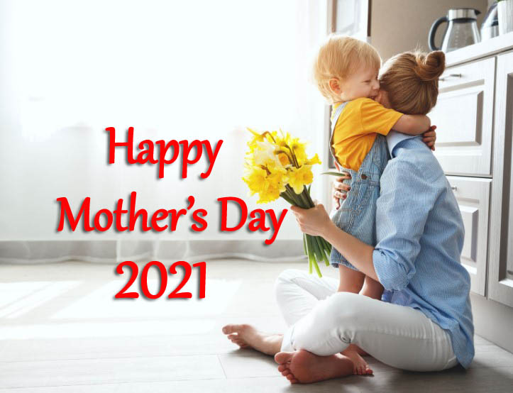 Happy Mother's Day 2021 Images